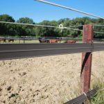 Bracelet Classic Horserail marron