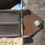 Boucle de départ Horserail marron